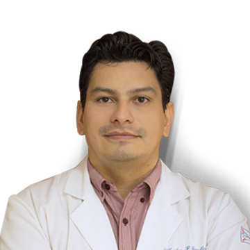 Dr. Carlos González