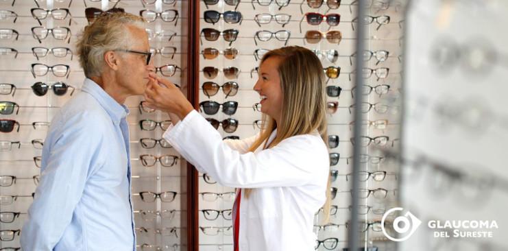 gafas - anteojos en Merida